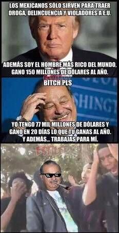 Viva México. - meme
