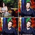 Got to love Chris Pratt