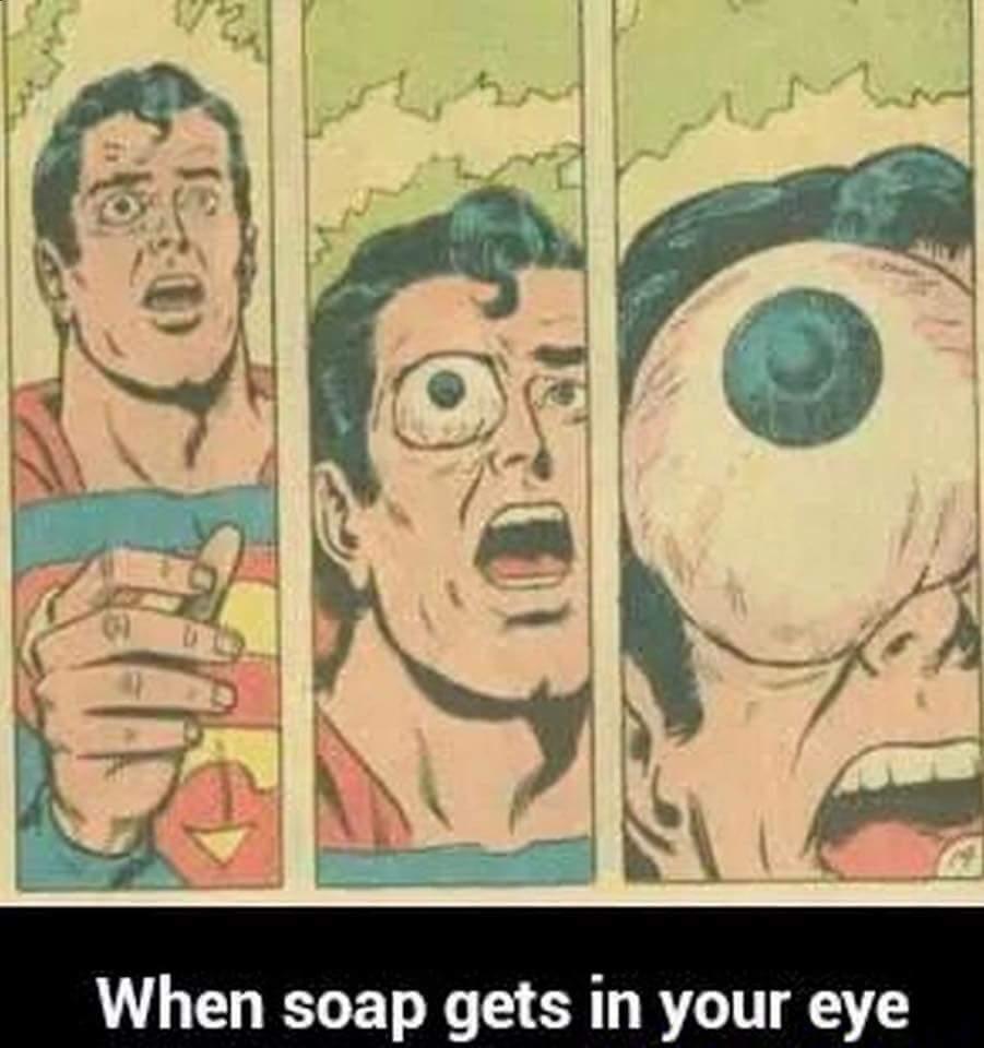Omg it feels like that tho - meme