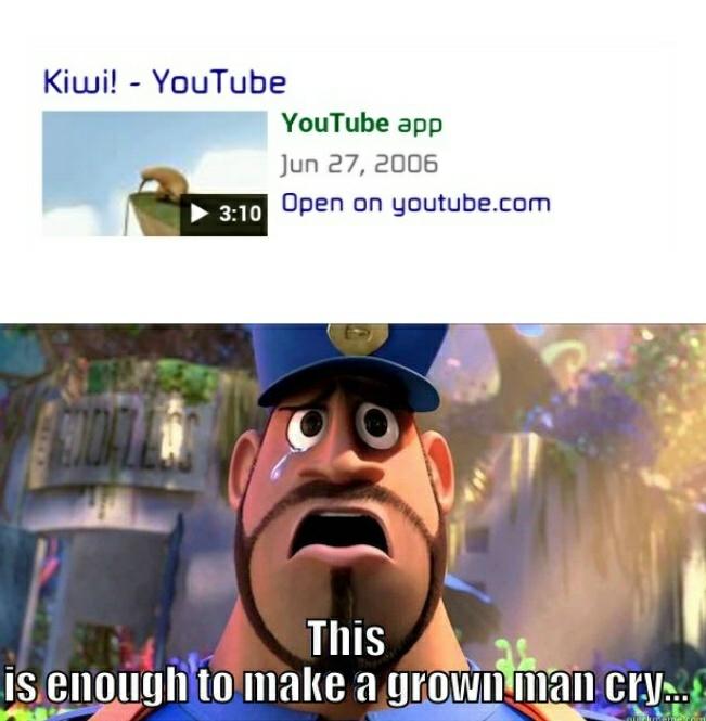 title is sad - meme
