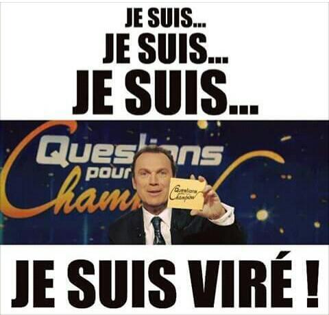 """""""Oh oui, oui, oui, oui, oui !"""" - meme"""