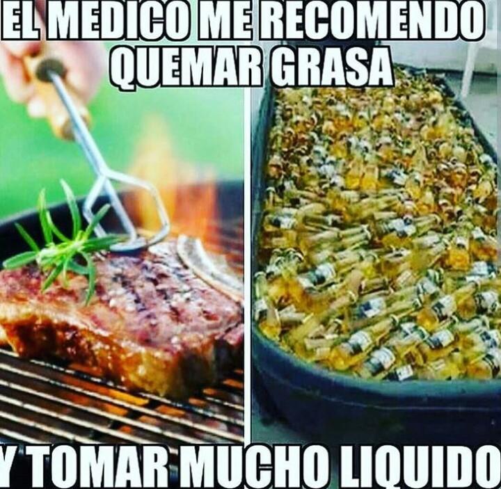 Doctores - meme