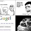 Gugel :v