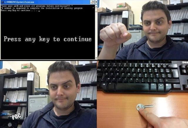 Key - meme