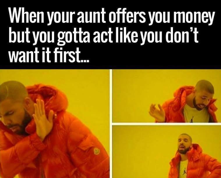 Ohh me no - meme