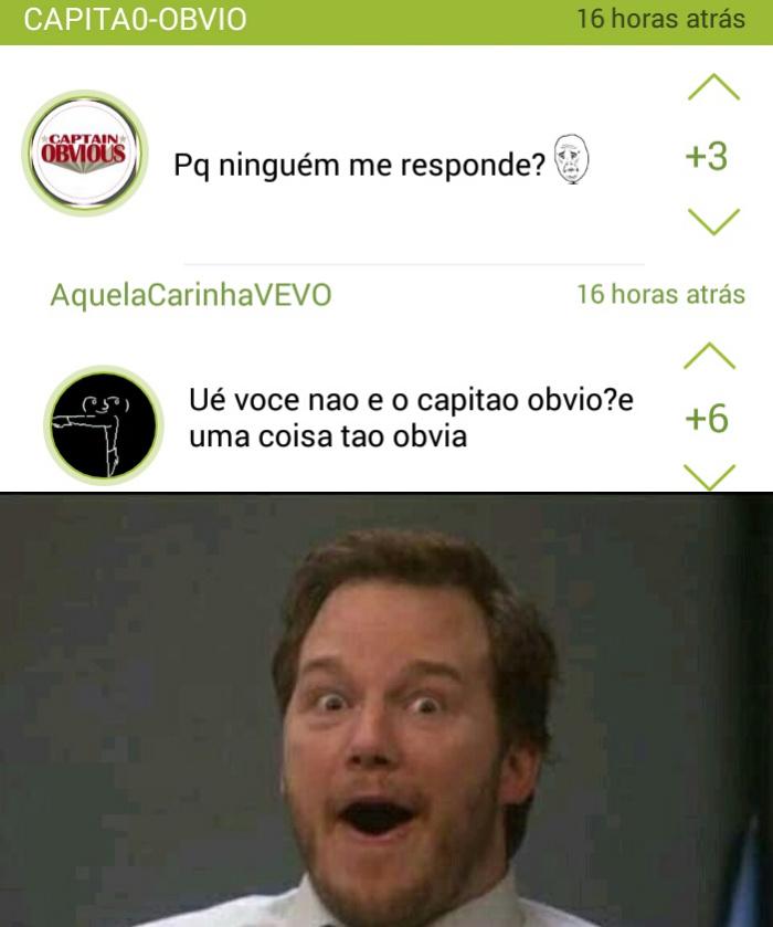 Laranja - meme