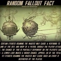 a Fallout 3 tip