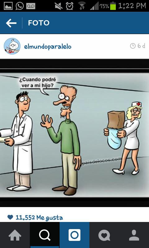 Dios mio !! - meme