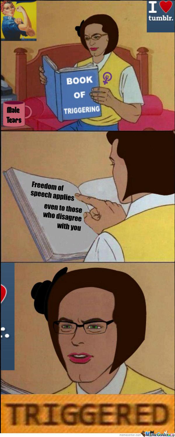 O:-) - meme