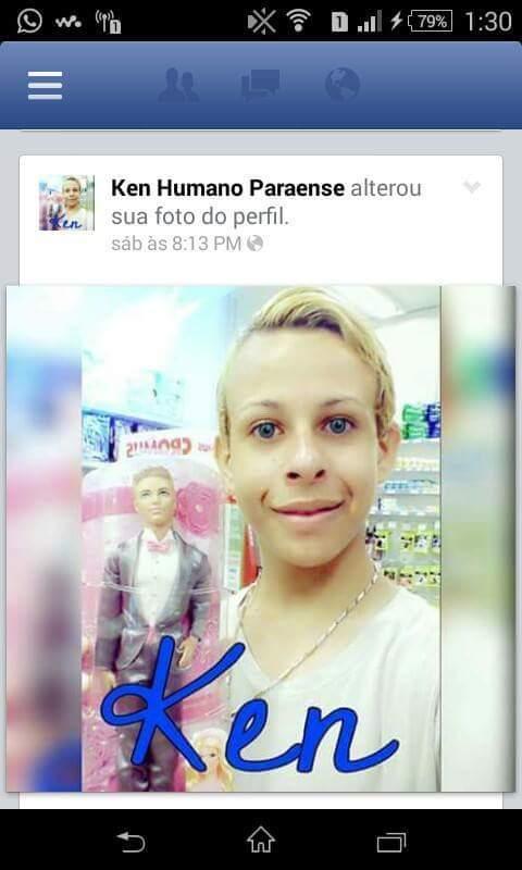 Ken ma rosca - meme