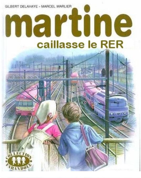 RER - meme