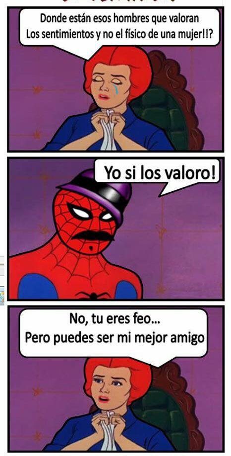 Spidercholoo - meme