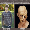 Marijuana is one hell of a drug.
