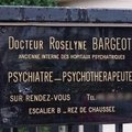 Une spécialiste pour les cas thérapeutique...