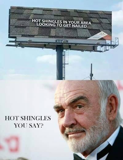 Mmm sho you shay? - meme