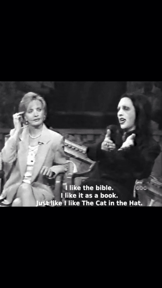 Marilyn Manson - meme
