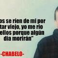 Chabelo Loco