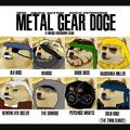 Metal gear doge