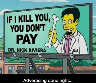 Dr. Nick - meme