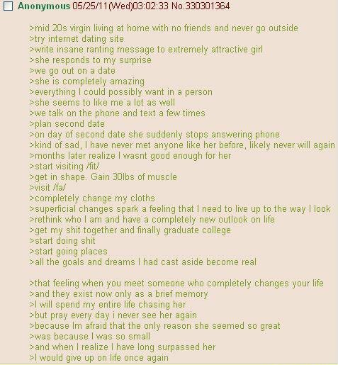 Some more green text :v........................................................................REPOST - meme