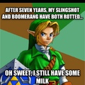 oot still is one of the best game ever