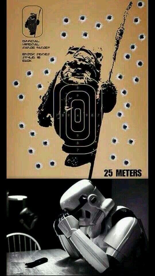 target practice - meme