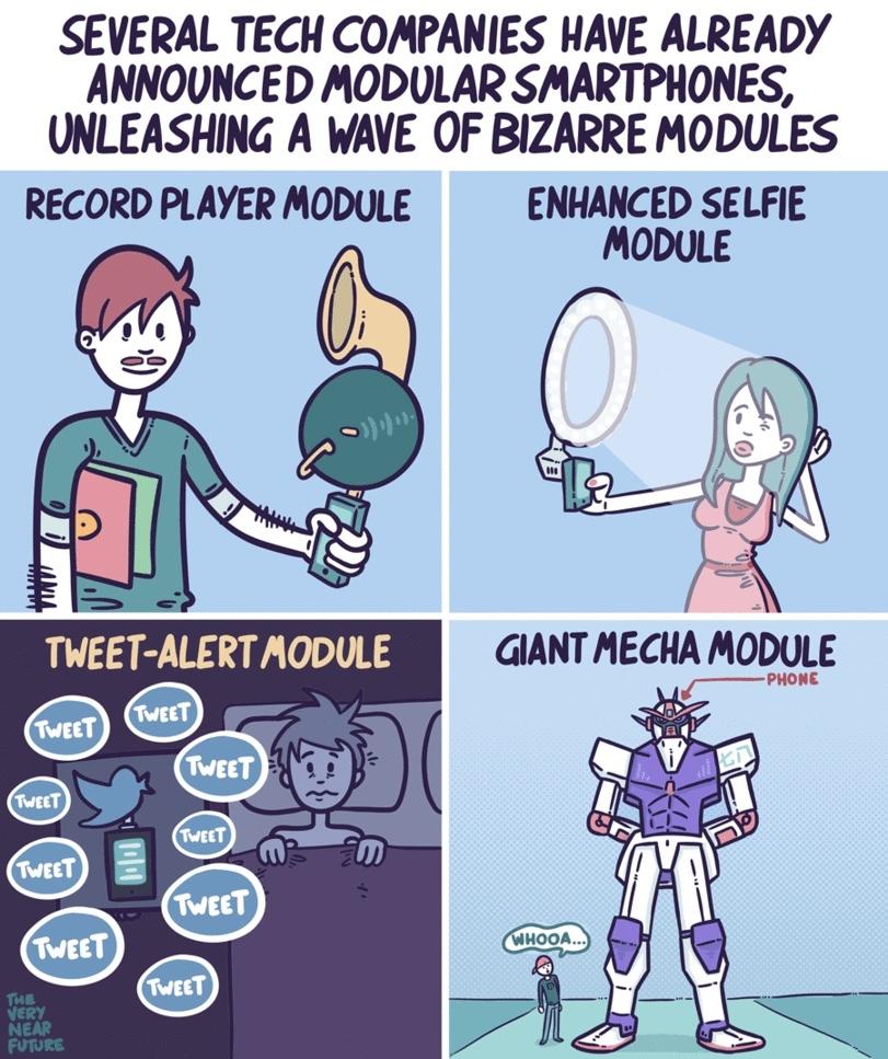 modules - meme