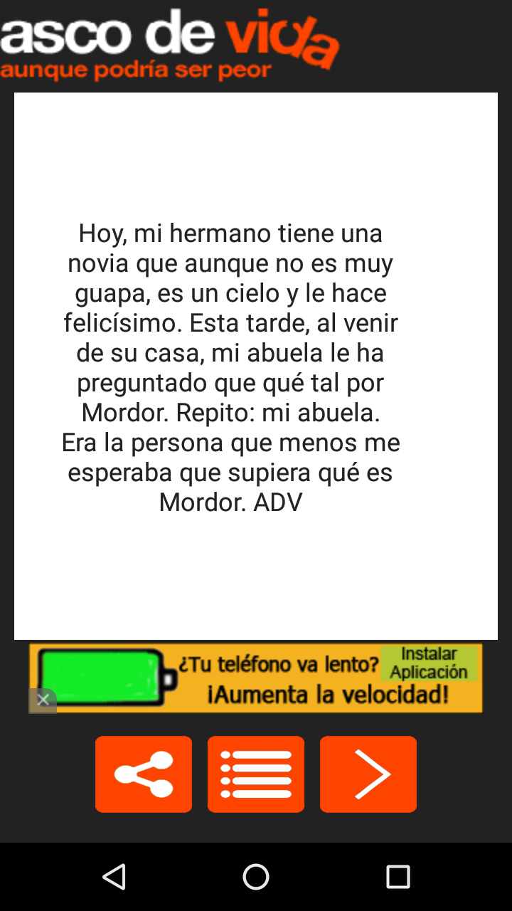 Mordor - meme