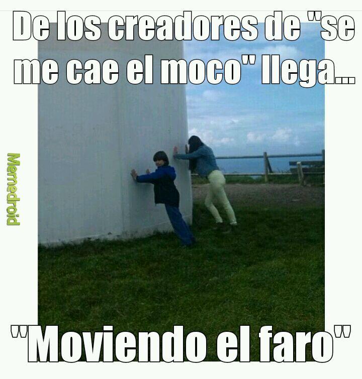 El farooo - meme