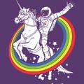 Oubliez les fusées, les licornes sont la réponse ❤