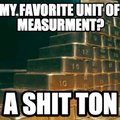 #13 comment amount of awesomeness is a shit ton