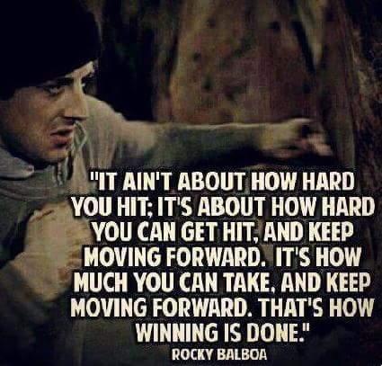 Rocky - meme