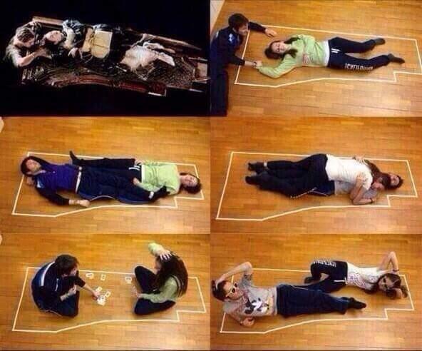 TITANIC :Finalment Jack aurait pu tenir sur la planche - meme
