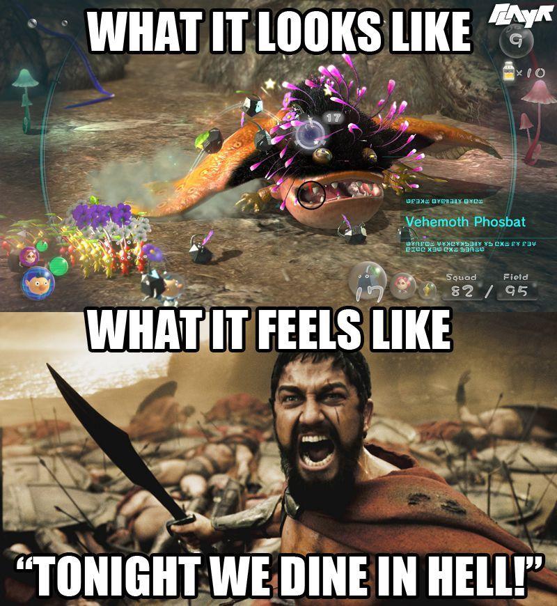 The Best Pikmin Memes Memedroid