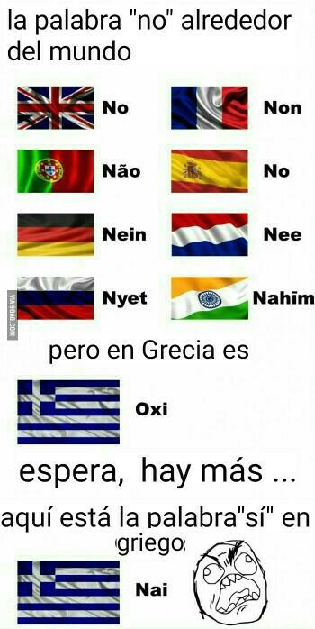 Grecia - meme