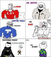 Heróis memes