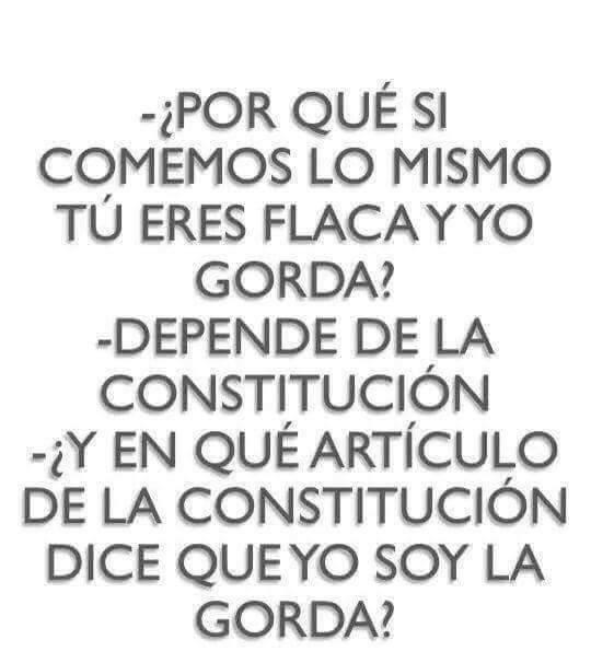 Constitucional - meme