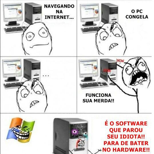po windows - meme