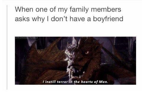 Smaug - meme