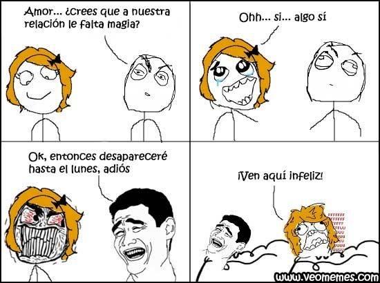 magia - meme