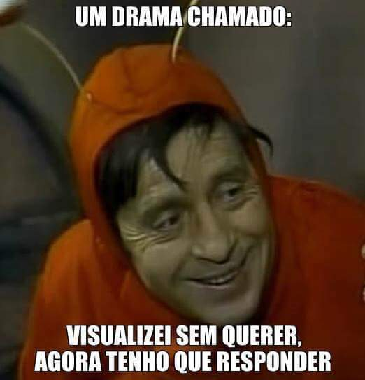 Drama no whats... - meme