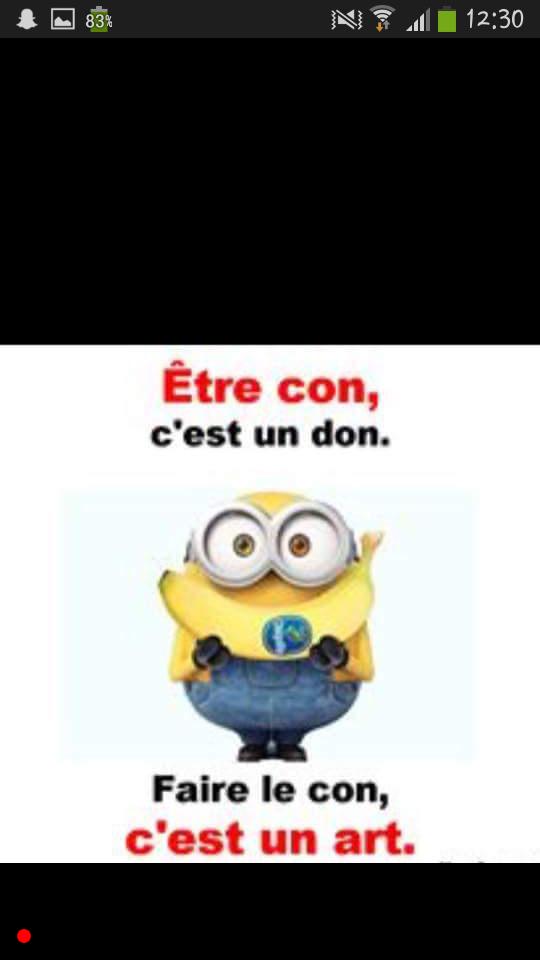 Minion !!! - meme