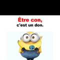 Minion !!!