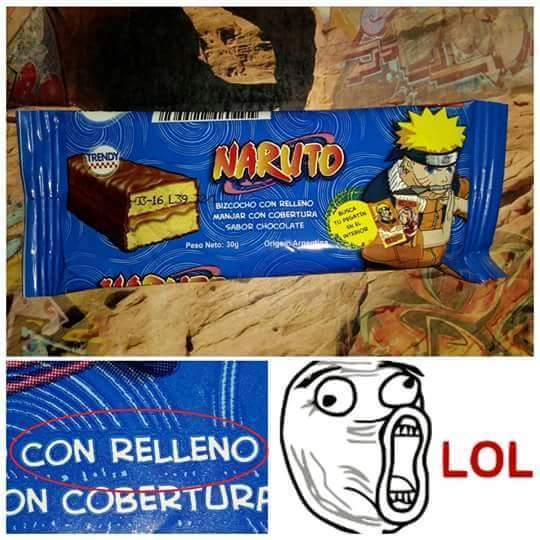 RELENO!:v - meme