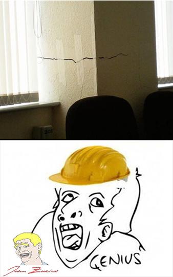 Prodígios da Engenharia #13 - meme
