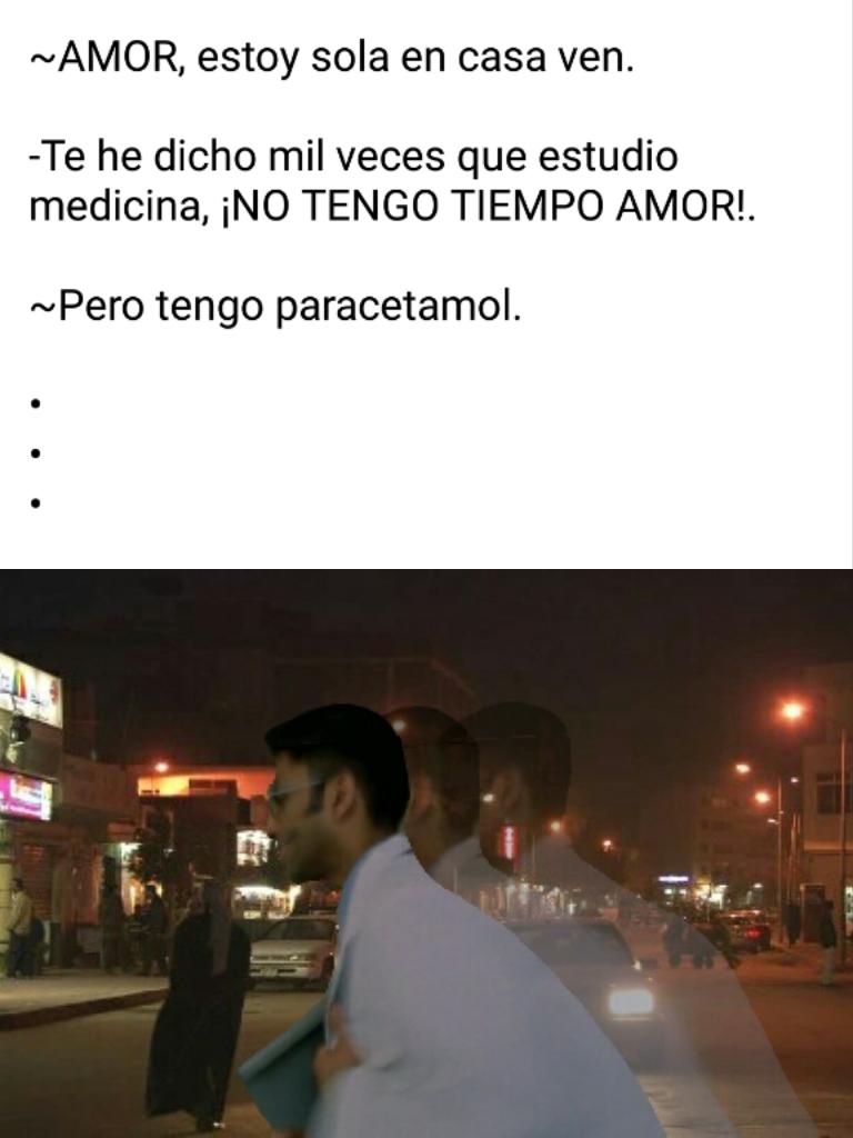 De 500 mg por favor - meme