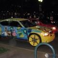 La voiture de Bob