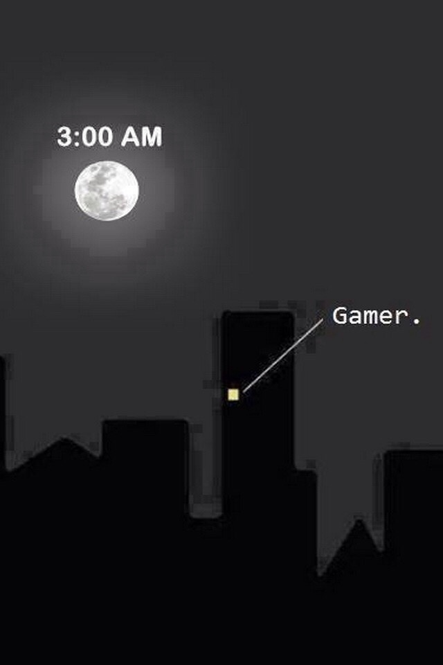 gamers - meme
