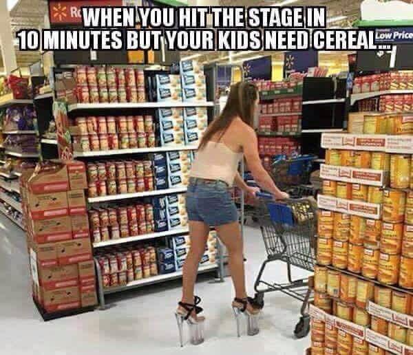people of Walmart - meme