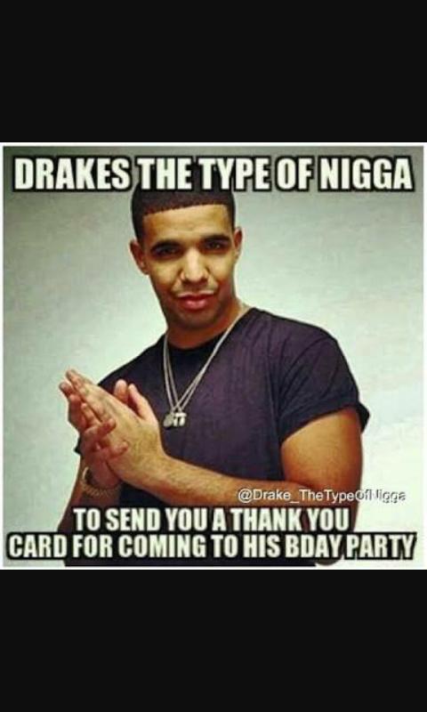 Drake *true* - meme